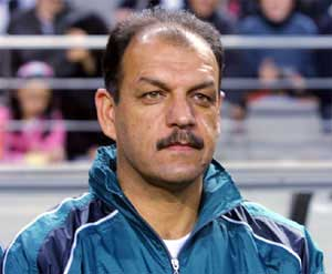 حمد يعلن تشكيلة المنتخب الوطني في مؤتمر صحفي الأحد