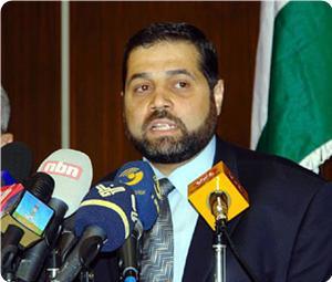 """حماس تدعو إلى """"وقف الهجوم وفتح المعابر وانهاء الحصار"""""""