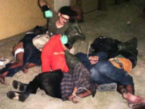 الكشف عن تورط فرق طبية أمريكية في تعذيب المعتقلين