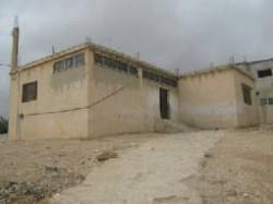 إخلاء مدرسة في عمان ثبت أن مبناها غير آمن
