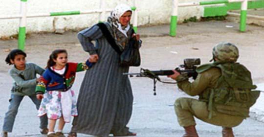 في تصرف همجي تعسفي...إسرائيل تفرض الإقامة الجبرية على طفل رضيع في الجولان