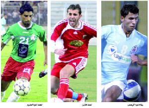 تغييرات منتظرة على تشكيلة المنتخب الوطني لكرة القدم