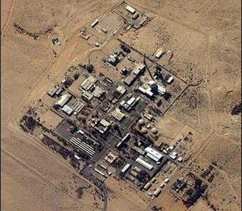 عالم إسرائيلي: تل أبيب سرقت اليورانيوم المصري وإستخدمته في ديمونة