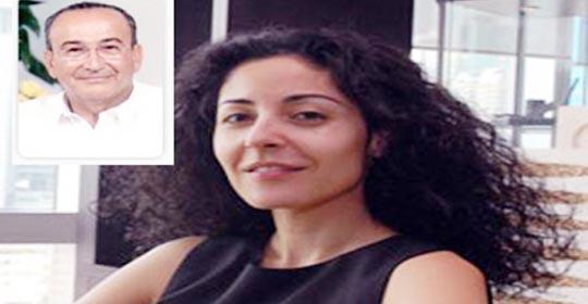 إشاعات : سيرين إبنة الملياردير صبيح المصري تبيع آلاف الدونمات في العقبة لمستثمر سعودي