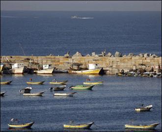 خلل تقني يفشل عملية فدائية بحرية في عرض بحر غزة