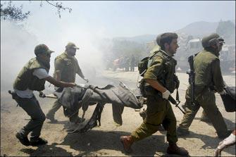 مقتل وإصابة 300 جندي إسرائيلي وليبرمان يدعو لضرب غزة بالقنابل النووية