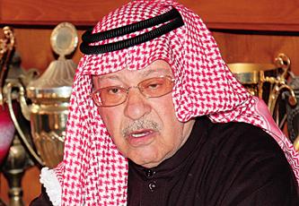 الشيخ سلطان العدوان: تحويل الاندية لشركات موضوع شائك.. وضعف التنسيق ارهقنا