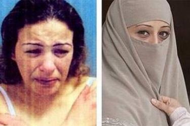 شرطة شيكاغو تجبر أردنية على خلع نقابها وتعاملها بأساليب سجن أبوغريب