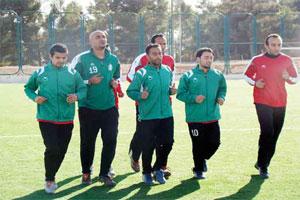 إلغاء مباراة الوحدات والإسماعيلي المصري لدواعي أمنية