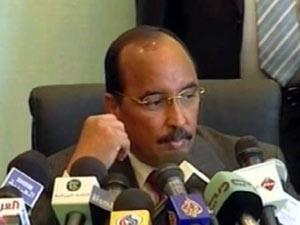 حاكم موريتانيا يستقيل من منصبه تمهيدا لترشحه للانتخابات الرئاسية