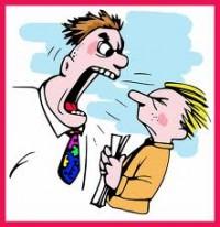 الكرك: معلم يشج راس تلميذه بلوح زجاج