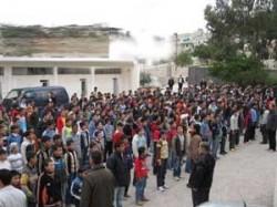 ارتفاع حالات التسمم إلى 20 طالباً في مدرسة الهاشمية لتناولهم مواد منتهية الصلاحية
