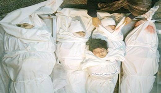 الحاخام الأكبر لإسرائيل يفتي بشرعية ذبح أطفال غزة