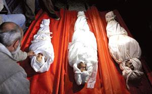 إطلاق موقع يو تيوب للمجازر الصهيونية