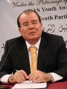 الشريف : الوفد الاردني لم ينسحب من مؤتمر ديربان 2