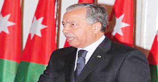 شركات وشخصيات معروفة أعضاء فيها..تفاصيل أخطر التنظيمات التطبيعية في الأردن!!