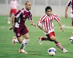 اتحاد الكرة يؤكد حق شباب الأردن للحصول على توقيع المحارمة