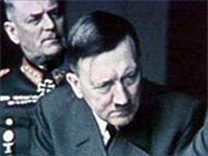 ابن شقيق هتلر يدّرس طلبة احدى الجامعات الاسرائيلية التلمود