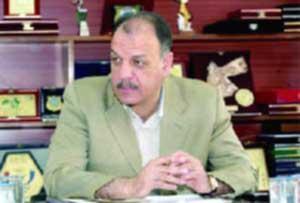 عدنان حمد: المباراة التحضيرية الاولى للمنتخب 12 ايار دون لاعبي الوحدات والفيصلي