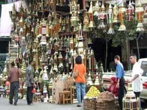 كتاب يرصد مشاهدات الرحالة الأجانب حول رمضان