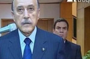 عمر سليمان يكشف قريبا أسرار رحيل مبارك