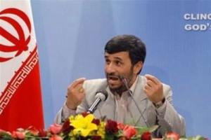 الحرس الثوري الايراني: احمدي نجاد اصوله يهودية