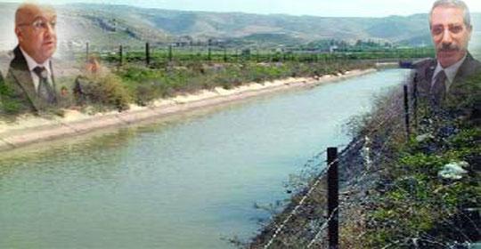 """""""التحقق النيابية"""" تدين إسرائيل وتنتقد ضعف وتأخر ردة فعل الوزير وأمين عام سلطة المياه"""