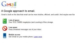 'Gmail' تتيح للمشتركين معاينة رسالة بالتزامن مع استخدامات أخرى