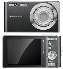 بينكيو تطرح كاميرتها الرقمية الجديدة E1465،بالصور