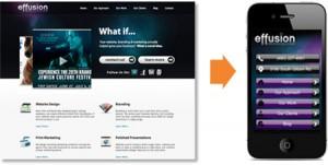 منصة جديدة تتيح لأصحاب المواقع إنشاء نسخة خاصة