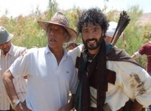تكريم المخرج محمد عزيزية في حفل افتتاح أسبوع الفيلم العربي