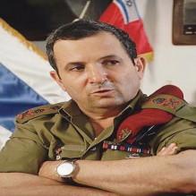 باراك: إسرائيل في خطر