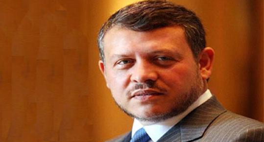 الملك يطالب المجتمع الدولي بالتحرك لإيجاد حل جذري للقضية الفلسطينية العام الحالي