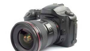 كاميرا تحتوي على أطول عدسة تقريب بصري خارقة