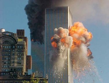 مهمة لالتقاط صور شاركت بها طائرة أوباما تفزع سكان نيويورك