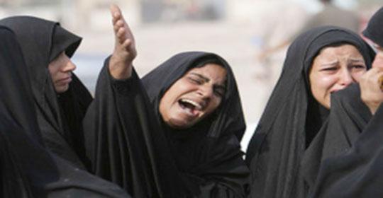 تفاخر بقتل العراقيين..جرين كان يتسلى مع شرب الخمر بالقتل والإغتصاب