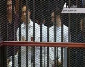 اللواء البنا يفجر مفاجآت مدوية : (جمال) رئيس الجمهورية منذ عام 97