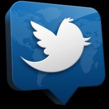 تويتر يسجل ارتفاعًا بنسبة اكثر من 40%
