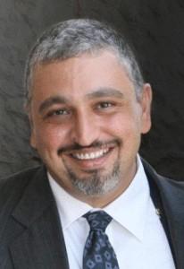 الشريف محمد اللهميق رئيسا للديوان الملكي خلفا للكركي