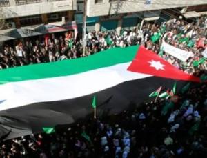إسرائيل متخوفة من ' هزة كبيرة' في الأردن