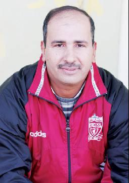 العراقي جسام مدرباً للفيصلي