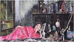أول معرض لبوب ديلان في نيويورك