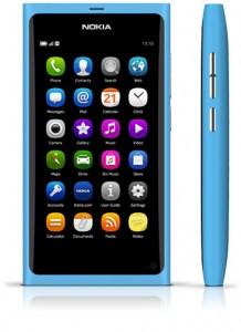 نوكيا تطلق هاتفها الجديد إن 9 في الشرق الأوسط