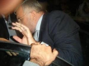 أعمال شغب في جرش احتجاجاً على زيارة شبيلات والطفيلة وعمان يستنكران