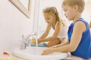 7 طرق لحماية نفسك وعائلتك من الجراثيم