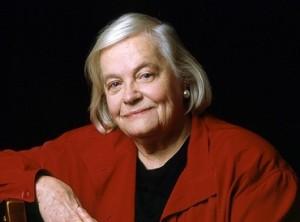 رحيل سيّدة الأدب في هولندا Hella Haasse
