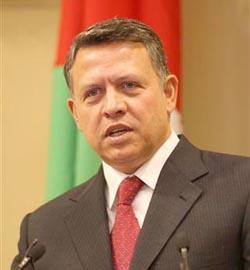 الملك: الأردن مستمر في مسيرة الاصلاح التي تضمن احترام حقوق الانسان