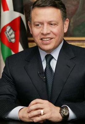 قمة أردنية مصرية في القاهرة الأربعاء
