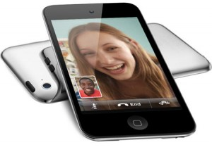 آبل تطرح نسخة من iPod Touch بلون أبيض