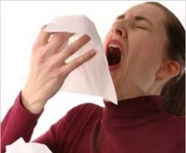 المصافحة قد تنقل عدوى الأنفلونزا